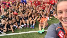 Sydney Harbour Under 12s Girls